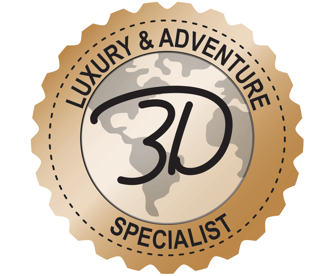 Luxury & Adventure Specialist